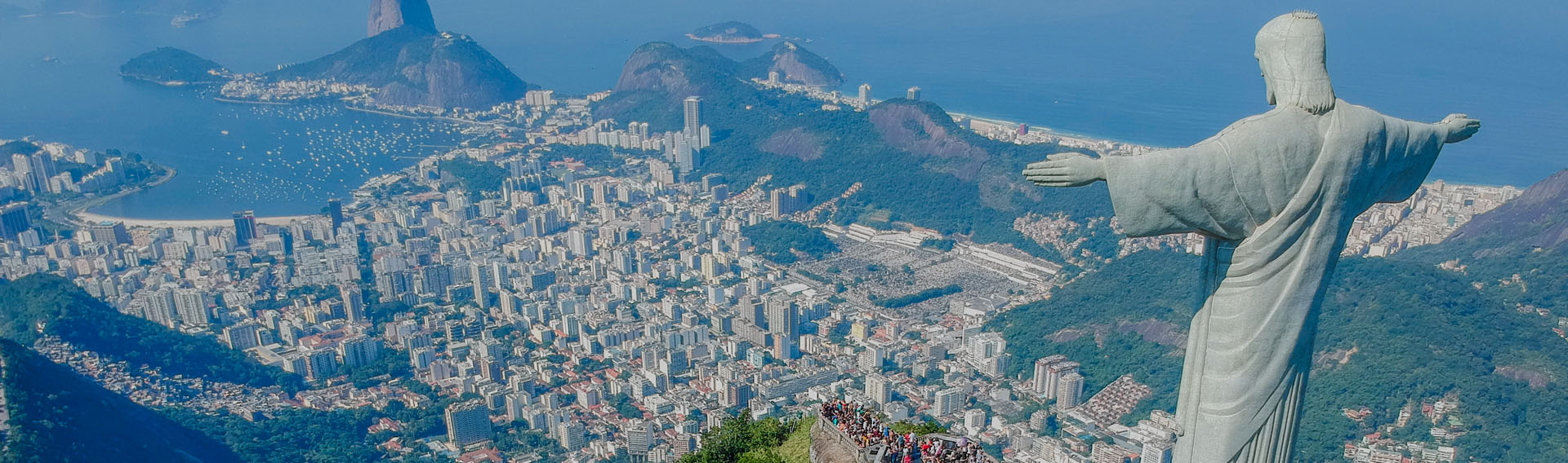 BLS Apply Visa to Brazil in Lebanon